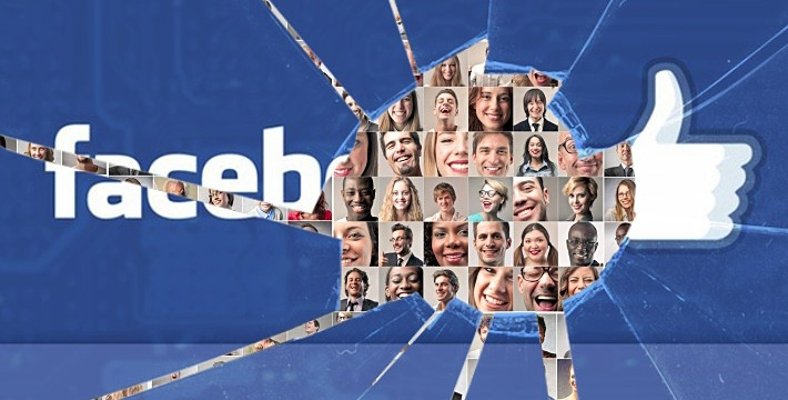 recuperer vos contact facebook