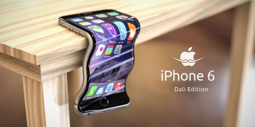 Iphone 6 edition Dali