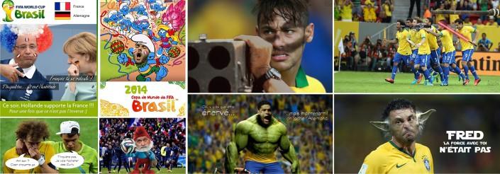 coupe du monde 2014