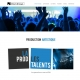 Site de presentation DreamEscape