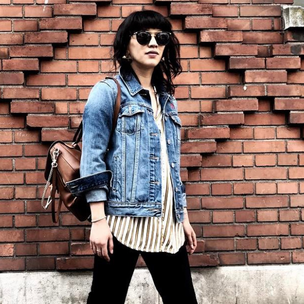 Liloo blogueuse