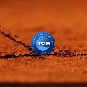 Création de logo TCM