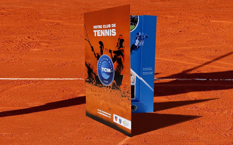 TCM Tennis Club de Melun