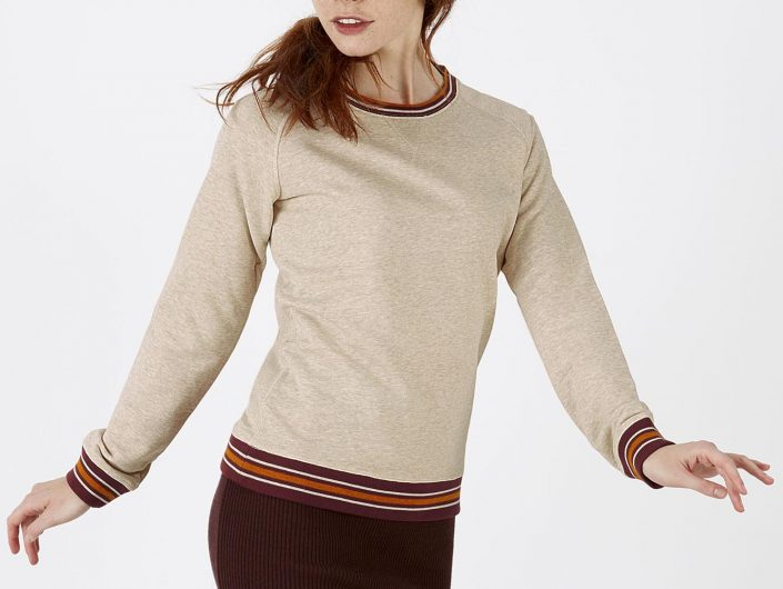 Marquage Sweat-Shirt