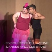 Spectacle humoriste - le casting