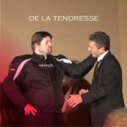 Spectacle humoriste - la tendresse
