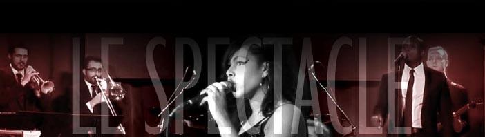Tribute Amy Winehouse