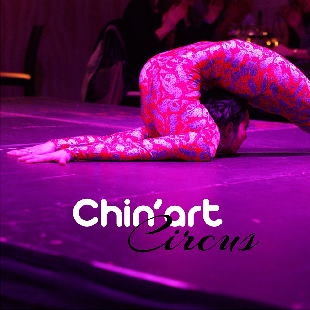 Chine Art Circus