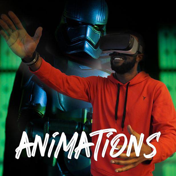 évènement animations