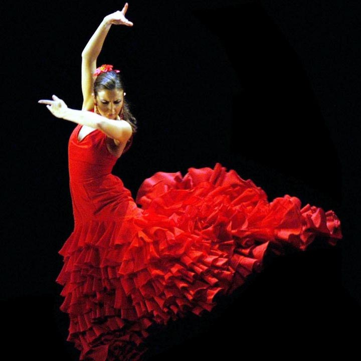 Spectacle Flamenco