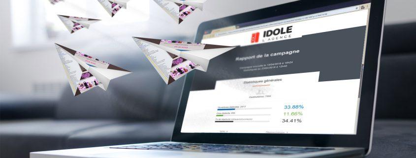 Agence Emailing
