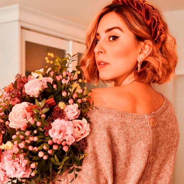 Blogueuse Hello its Valentine