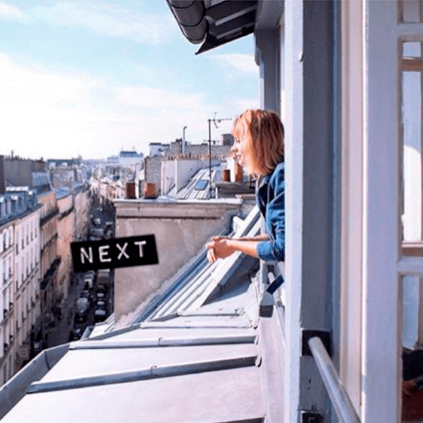 Blogueuse Deedee Paris